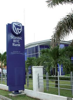 Stanbic IBTC Bank PLC | Annual report 2011